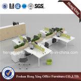 Gute Workmaship Büro-Möbel-Büro Malamine Partition