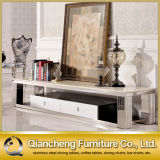Design moderno TV Stand per Stainless Steel Frame