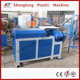 Reciclaje de la máquina con los PP, el PE Materail