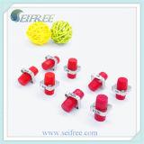 Tipo de adaptador de fibra óptica FC Atenuador