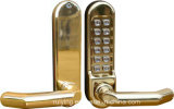Edelstahl Keypad Keyless Mechanical Cabinet Lock (5000SC)