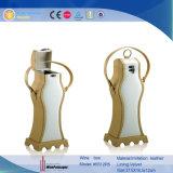 Contenitore Charming a forma di di vino della bottiglia della torretta della novità singolo (5512R9)