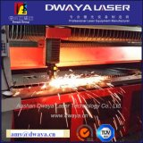 0-20mm Sheet Metal FiberレーザーCuttingおよびEngraver Machine From 300W-4000W