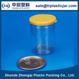Heißes Sell China Factory 500ml Pet Candy Jar