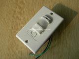 De vierkante Vloed van de Muur van de Vorm zet de Schakelaar van de Sensor op (Ka-S14)