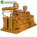 generador del gas de carbón 500kw