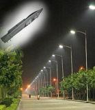 fuente de luz integrada de la farola LED del alumbrado público 80W LED de 80W LED con el programa piloto de Sml (SL-80C1)