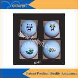 A3 Golf UV Ball Printing Machine con High Speed Easily Operation