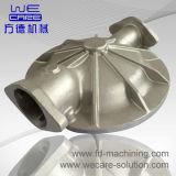 ステンレス鋼の失われたワックスの鋳造