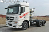 BeiベンNorth Benz Tractor Truck 6X4 V3