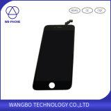 """на iPhone 6 плюс индикация 5.5 """" черные LCD + агрегат экрана цифрователя касания"""