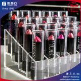 Kosmetischer Schlitz-Lippenstift-Standplatz-acrylsauerhalter der Bildschirmanzeige-24