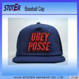 Gorra de béisbol bordada, casquillo del Chuff