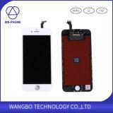 Convertitore analogico/digitale di tocco per il iPhone 6, fabbrica di Shenzhen per lo schermo dell'affissione a cristalli liquidi di iPhone 6