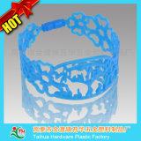 Nuovo Wristband del silicone di contrasto di arrivo