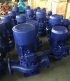 Vertical Cold and Hot Water Pipeline Pump