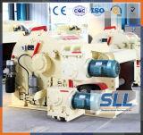 Raspadora de madeira do cilindro hidráulico elétrico industrial da aprovaçã0 do Ce do fabricante de China