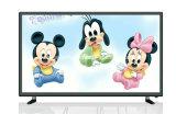 "32 '' 39 "" 40 '' 48 '' 50 '' écran plat 3D LED TV WiFi TV futée androïde"