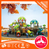De Ce Goedgekeurde Apparatuur van de Speelplaats van de Manier Plastic
