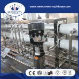 Equipamento mineral certificado Ce do tratamento da água
