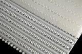 Feines OberflächenbeendenFalt modulares Plastikförderband