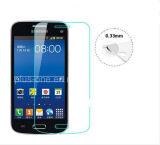 venta caliente anti Tempered curada 2.5D del protector 9h Shatte de la pantalla del vidrio del teléfono celular para la galaxia S7562 de Samsung