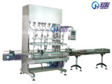 Liquid automático Bottle Filling Machinery con Filling Production Line