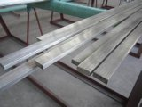 AISI ASTM DIN En etc. 316L Stainless Steel Flat Bar