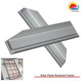 Frames van het Zonnepaneel van het Aluminium van Aodised van de douane de Grond Opgezette (300-0003)