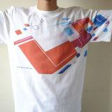 Máquina rápida plana de la impresora de la camiseta de Digitaces DIY