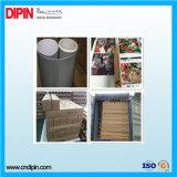 디지털 Pringing를 위한 광택 있는 PVC 자동 접착 비닐 80 미크론 PVC 필름