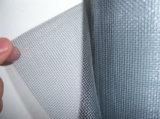color (gris-blanco/azul) de la investigación del insecto del acoplamiento de la fibra de vidrio 14*14mesh