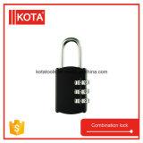 Serratura di portello della serratura di combinazione del lucchetto di sicurezza
