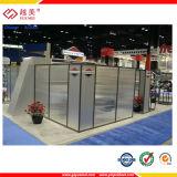 ISO-Überprüfungs-unzerbrechliches Schallmauer-Polycarbonat-Körper-Blatt