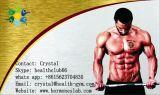Testosterona esteroide Enanthate del polvo de Bulding del músculo sin efecto secundario