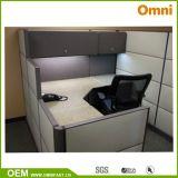 Nouveau poste de travail pour quatre personnes moderne du bureau Ao2 (OMNI-AO2-09)