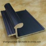 Perfil de alumínio moderno para o armário da cozinha