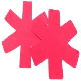 PanMat van de Stof van de Isolatie van de hitte 100%Polyester de Niet-geweven, PanBeschermer