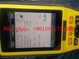 Salut-Cible V90 de 220 glissières plus le récepteur GPS de Gnss Rtk