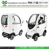 Doppelsitz-Rad-elektrischer Roller, elektrischer Mobilitäts-Roller für Sperrungs-alte Leute