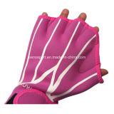 Перчатка заплывания неопрена высокого качества с пряжкой (SNNG01)