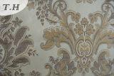 Grande tessuto eccellente ad alta densità del sofà del jacquard 2016 di Fth31859A