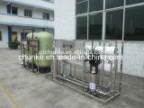 equipo de sistema puro automático del tratamiento de aguas del RO 4000t/H