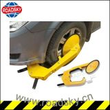 Precio de acero de la abrazadera del neumático del coche de seguridad de la alta calidad