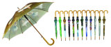 Falte Open&Close Regenschirme des Basisrecheneinheits-Druck-3 (YS-3FD22083563R)