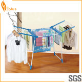 Oldable Muti-Fuction Wing Cloth Drying Rack (JP-CRO504W) Kleidungaufhänger)