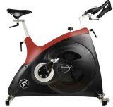 Bicicleta de giro comercial do equipamento da ginástica do equipamento da aptidão para a Quente-Venda