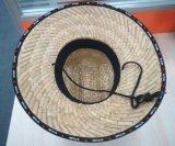 Cappello di estate del cappello di paglia della fedora di 2016 modi (SW-080002)