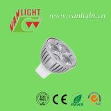 Proyector de la iluminación LED MR16 de Outdoor&Indoor con CE&RoHS