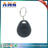 Reemplazo dominante de encargo de NFC Fob, etiquetas escribibles ultraligeras plásticas de RFID